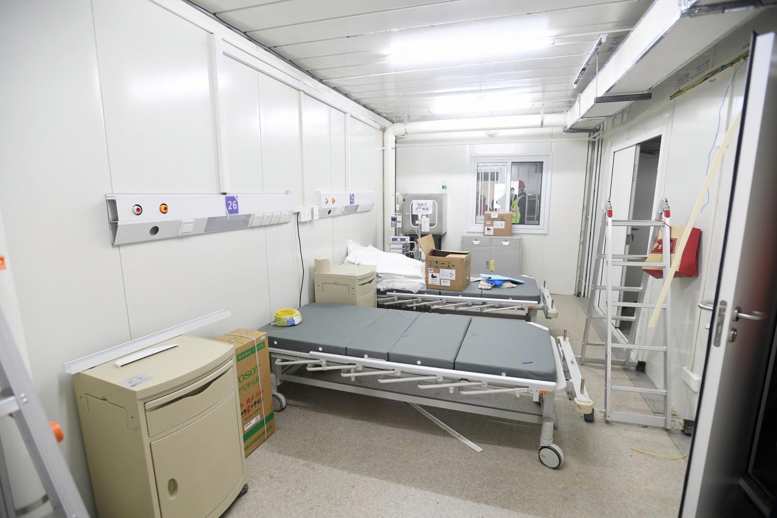 В Брянской городской больнице №2 откроется коронавирусный госпиталь на 200 пациентов