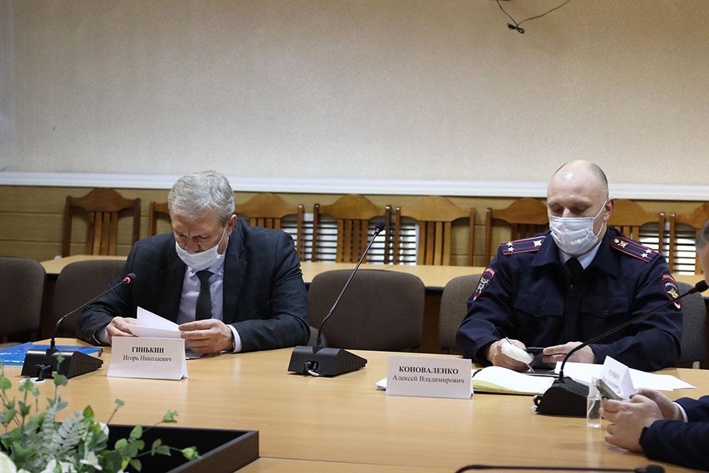 Брянский областной суд оставил в силе приговор экс-председателю ЖКХ Гинькину