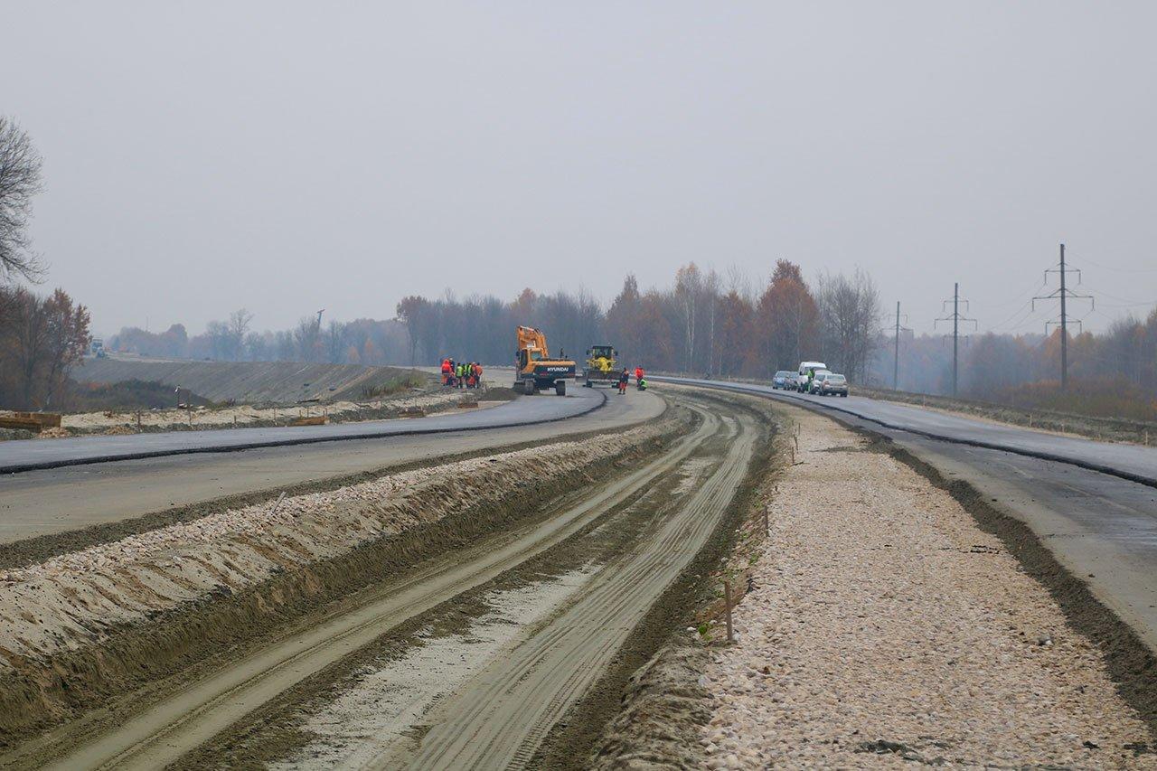 На инфраструктурные проекты Брянской области направят 8 млрд рублей