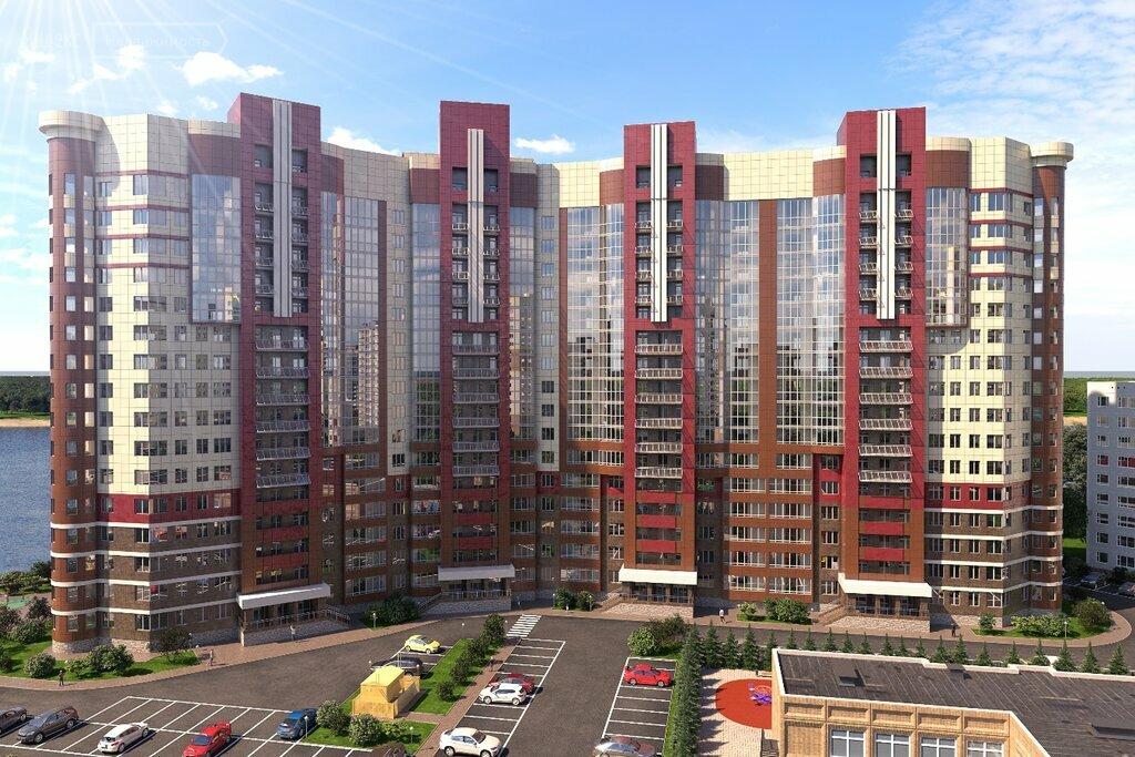 В Брянской области будет введено в эксплуатацию 320 тысяч квадратных метров жилья