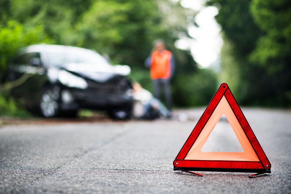 В ДТП на трассе в Унечском районе ранены 80-летний водитель и 50-летняя женщина