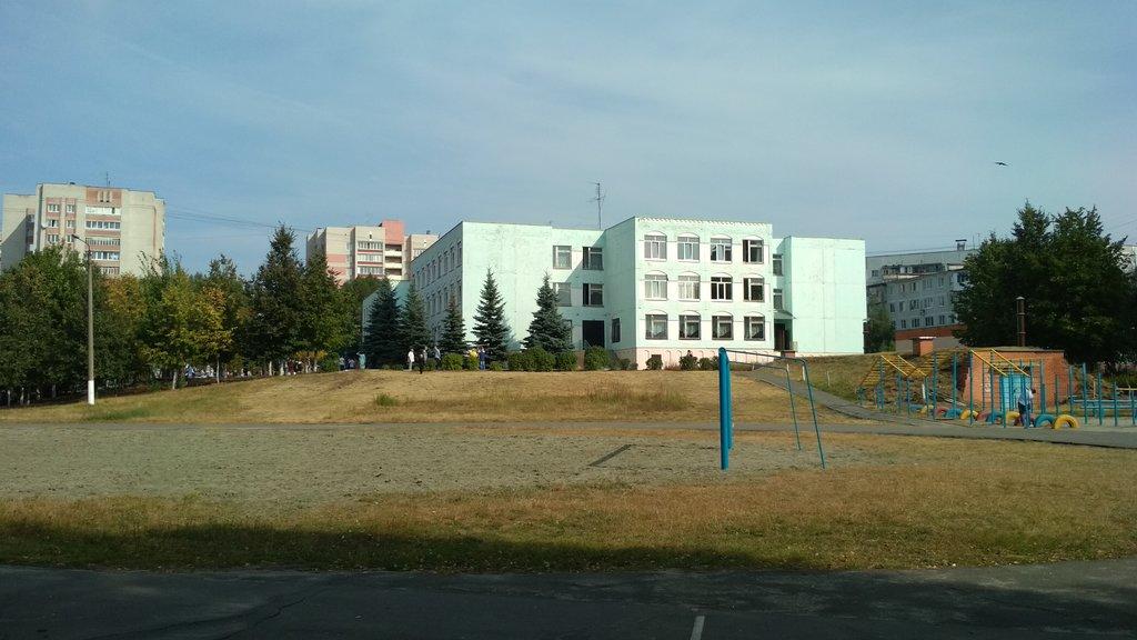 В Брянске уволили директора гимназии №3 Володарского района Татьяну Пупанову