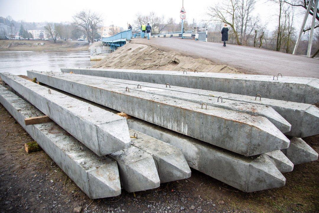 Новый мост через реку Десну сдадут в Брянске в конце 2022 года