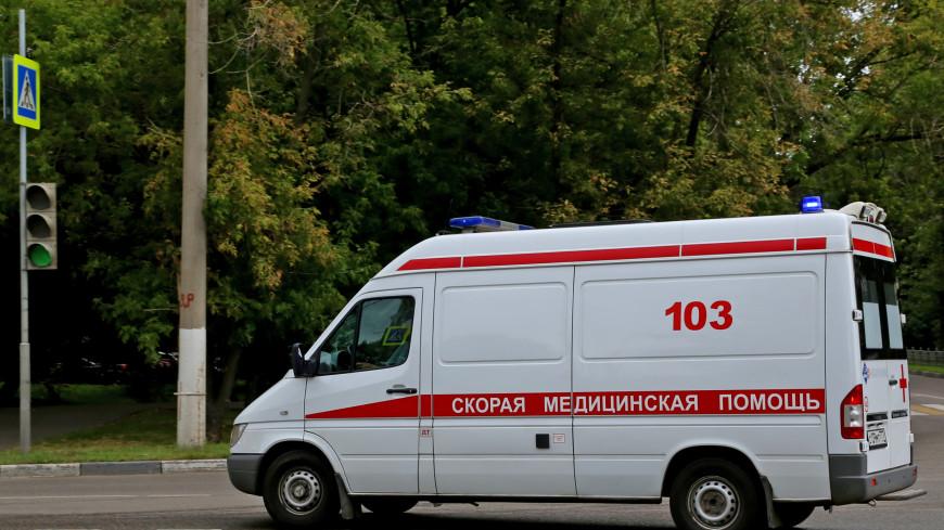 В Брянске в 23 районах области выявили 299 случаев заболевания COVID-19