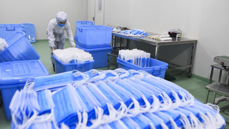 В Брянской области снижается заболеваемость коронавирусом