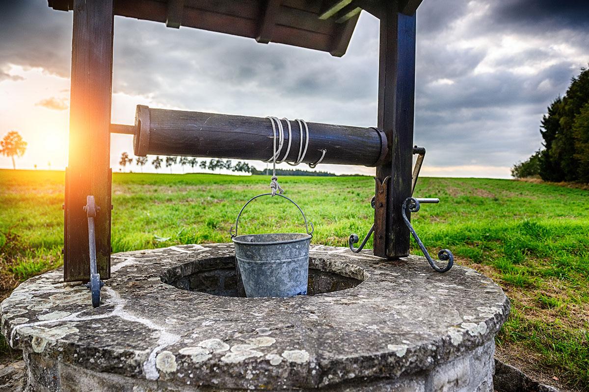 В Брянской области чистой водой обеспечат 18 988 человек