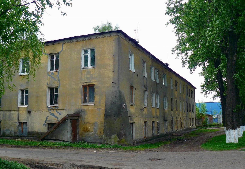 До конца 2022 года  в Брянске переселят из аварийного жилья 291 человека