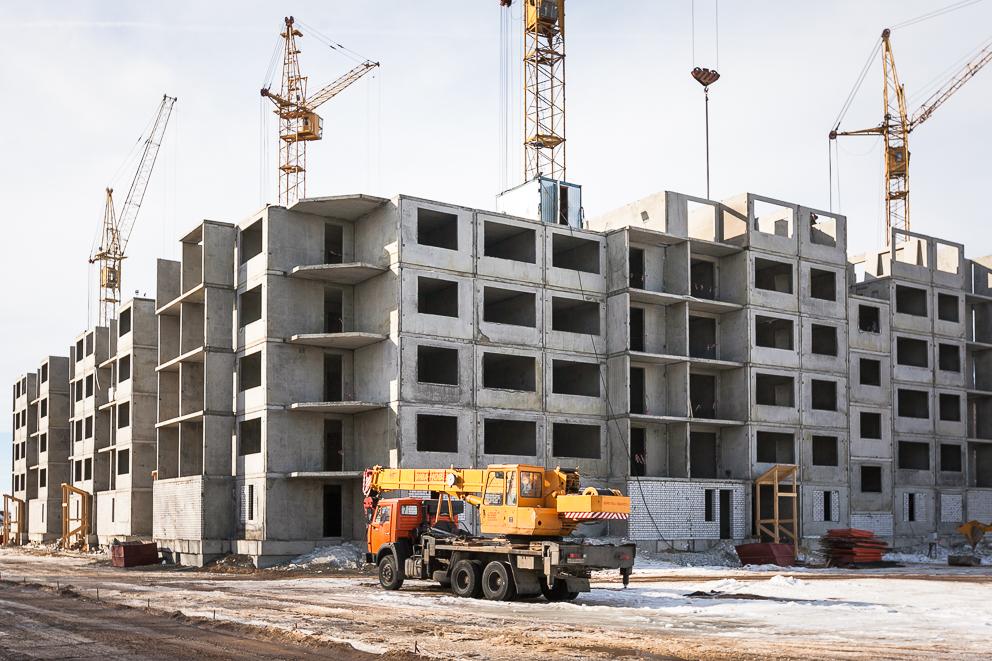 В Злынковском районе стартовало строительство дома для детей-сирот