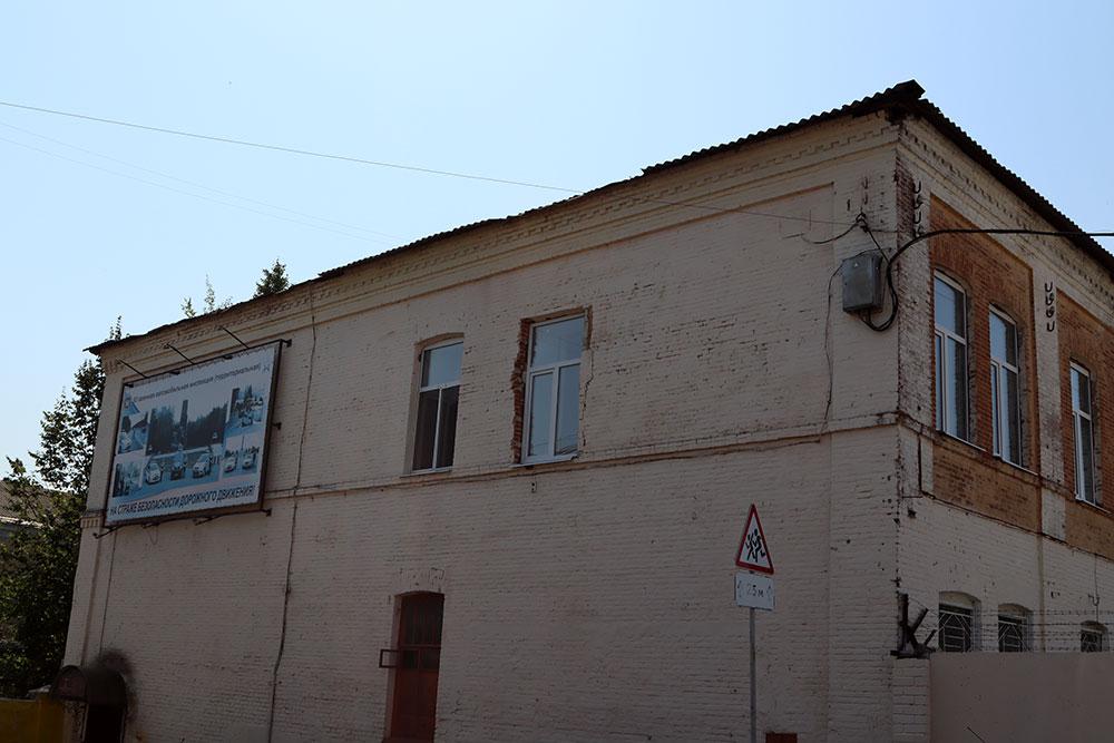 В Брянске школа искусств переедет в дом Могилевцевых до начала нового учебного года