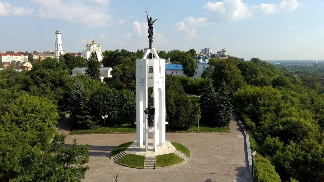 Брянцев 31 июля пригласили на пешеходную экскурсию на Покровскую гору
