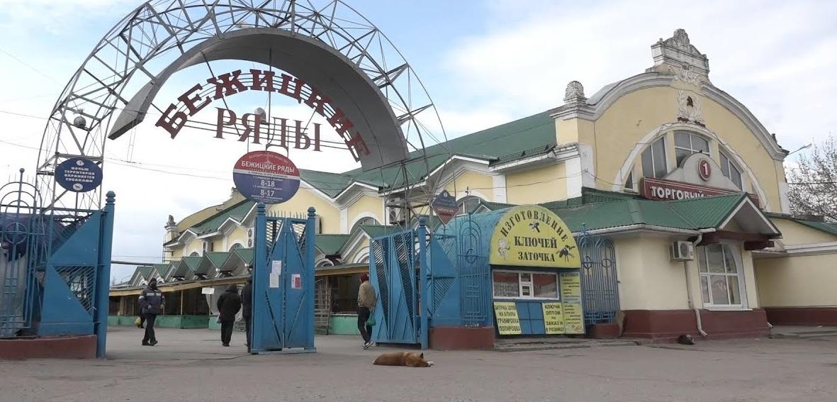 В Брянске павильоны возле Бежицкого рынка и «Линии-3» заменят молокоматами