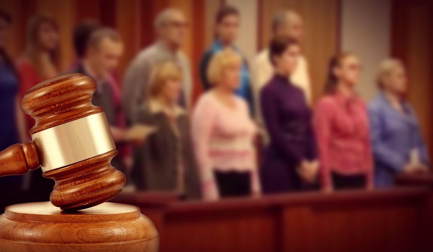 Брянский областной суд отменил оправдательный приговор брянцу, убившему знакомого толкушкой