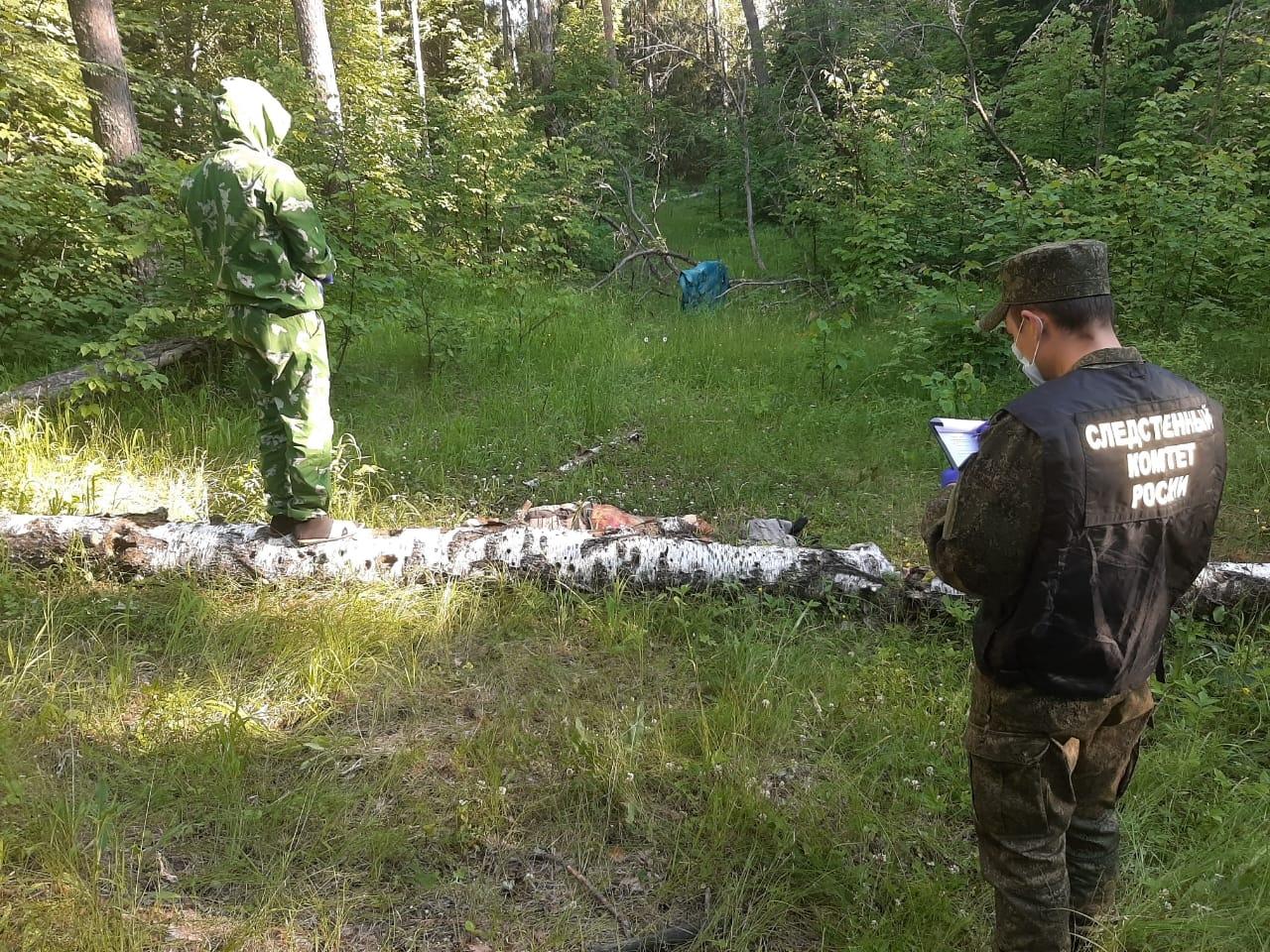 СК задержал четырех подозреваемых в похищении и убийстве гражданина Таджикистана в Брянске