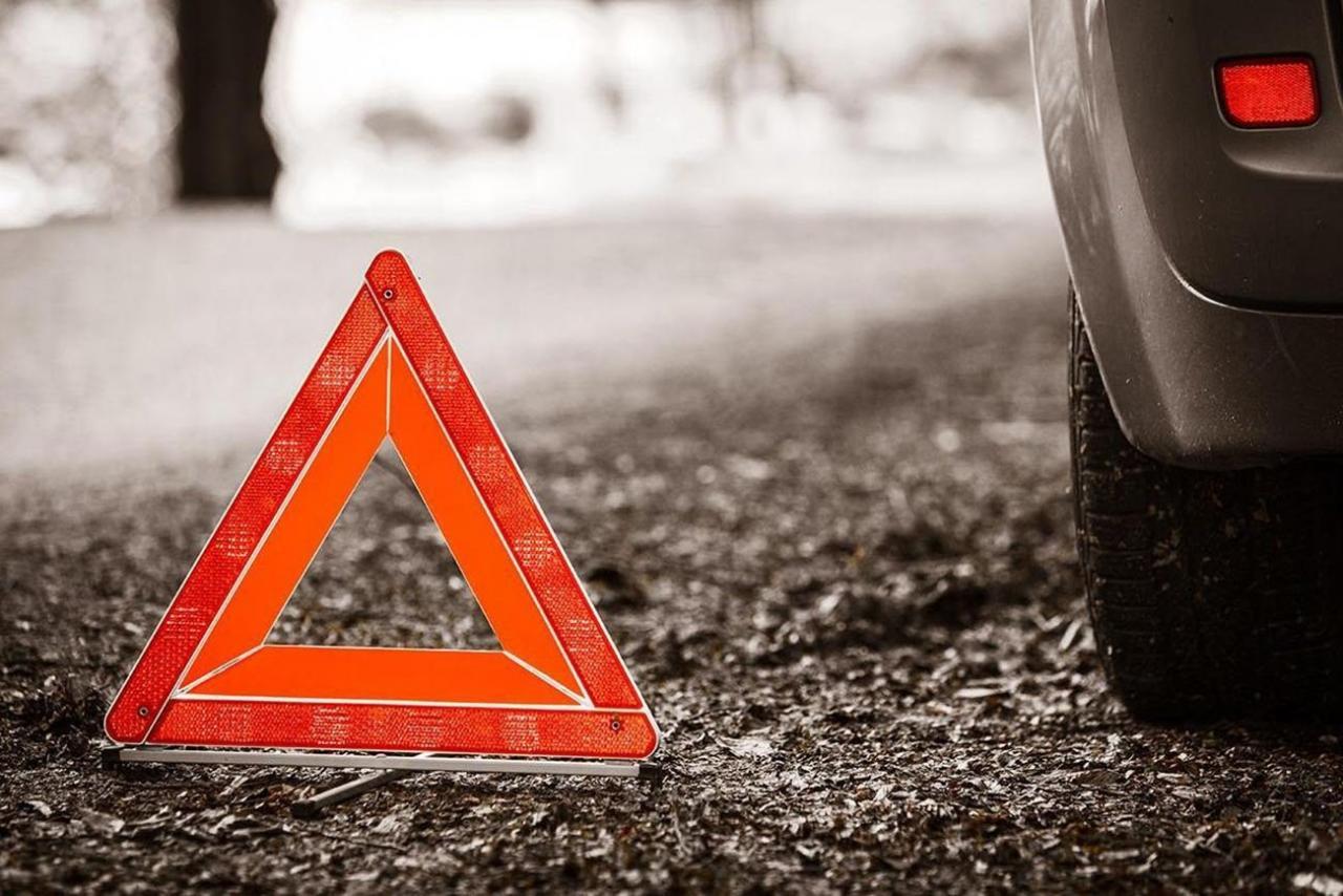 С начала года в Брянске сбили 70 пешеходов