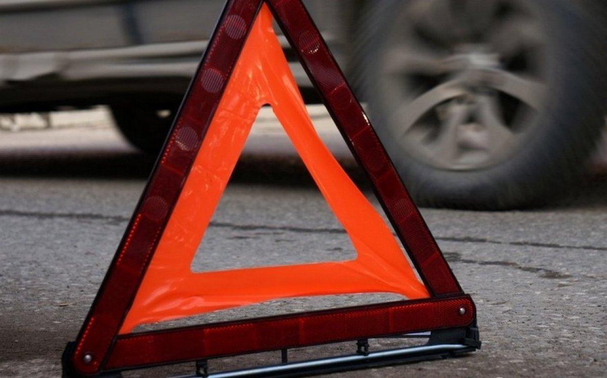 Под Клинцами 22-летняя автоледи устроила ДТП с фурой
