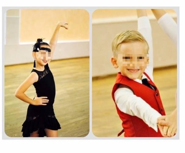 Погибшие в ДТП брянские дети возвращались с турнира по танцам