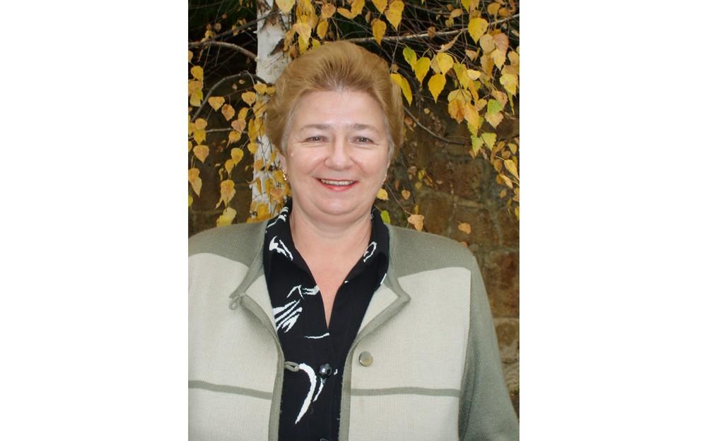 Скончалась бывшая руководитель управления соцзащиты Брянской области Валентина Хандожко