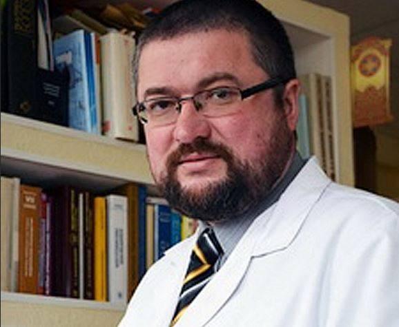 Брянский диагностический центр временно возглавил Владимир Соловов