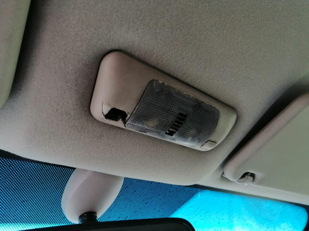 Житель Брянска обвинил автосервис в уничтожении своего автомобиля