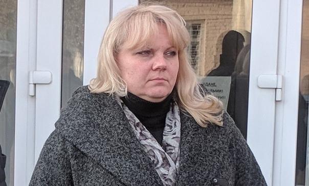 Наталья Назарова может стать председателем Брянского троллейбусного управления