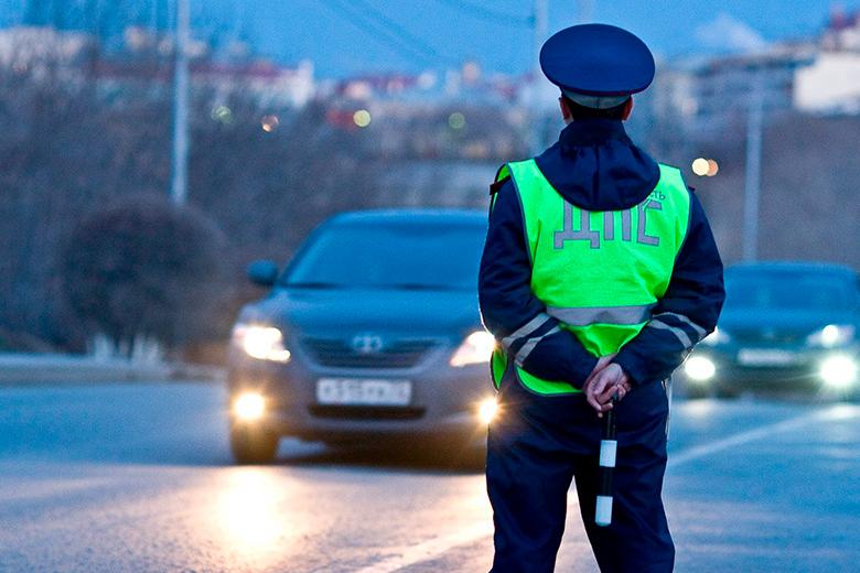 На брянских водителей устроят облаву возле детсадов