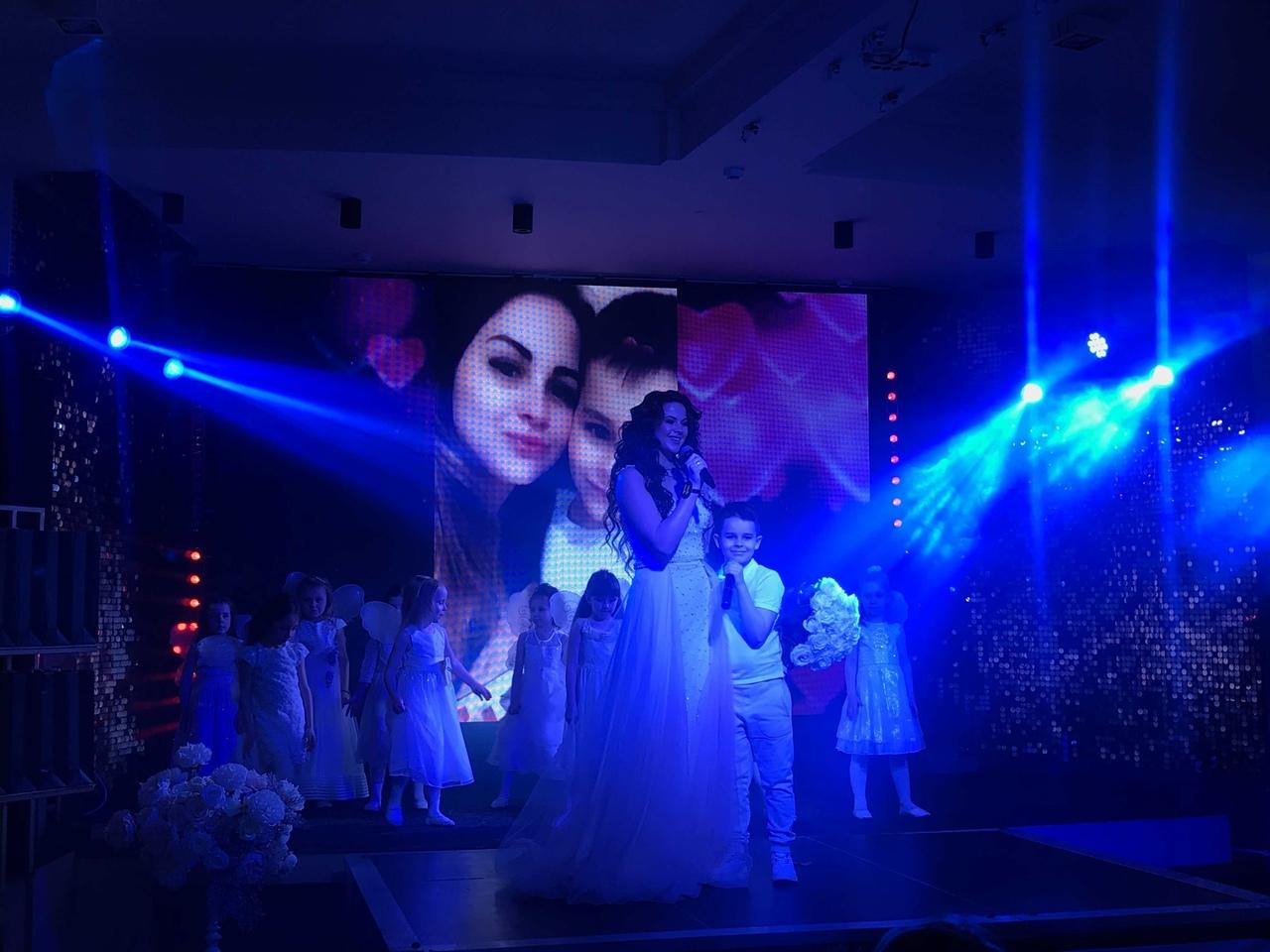 В Брянске начался финал конкурса «Мисс и Миссис Земля 2021»