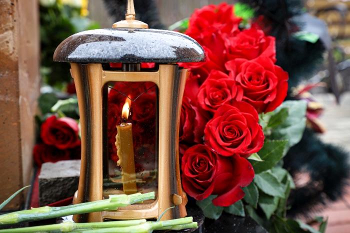 В Клинцах появился камень-крест Хачкар в память о геноциде армян