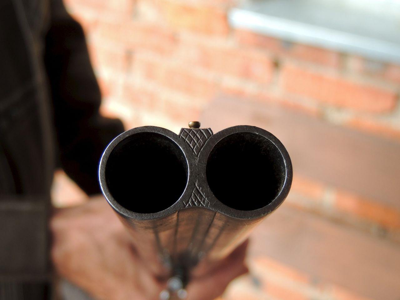 Устроивший стрельбу в Брянске мужчина объяснил, почему взял в руки ружье