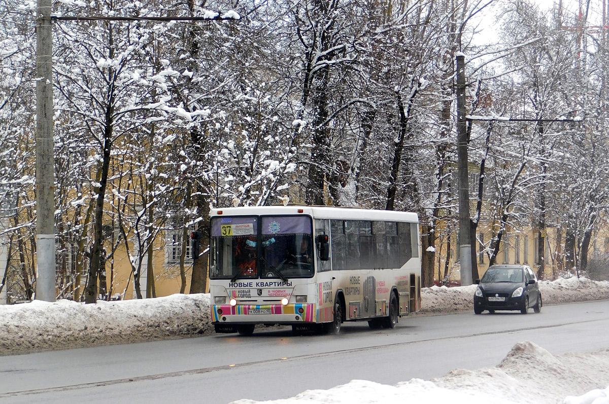 До 22 рублей подорожает проезд в автобусах и троллейбусах Брянска
