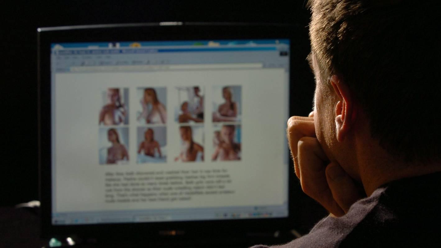 Жителя Брянска осудили за распространение порно