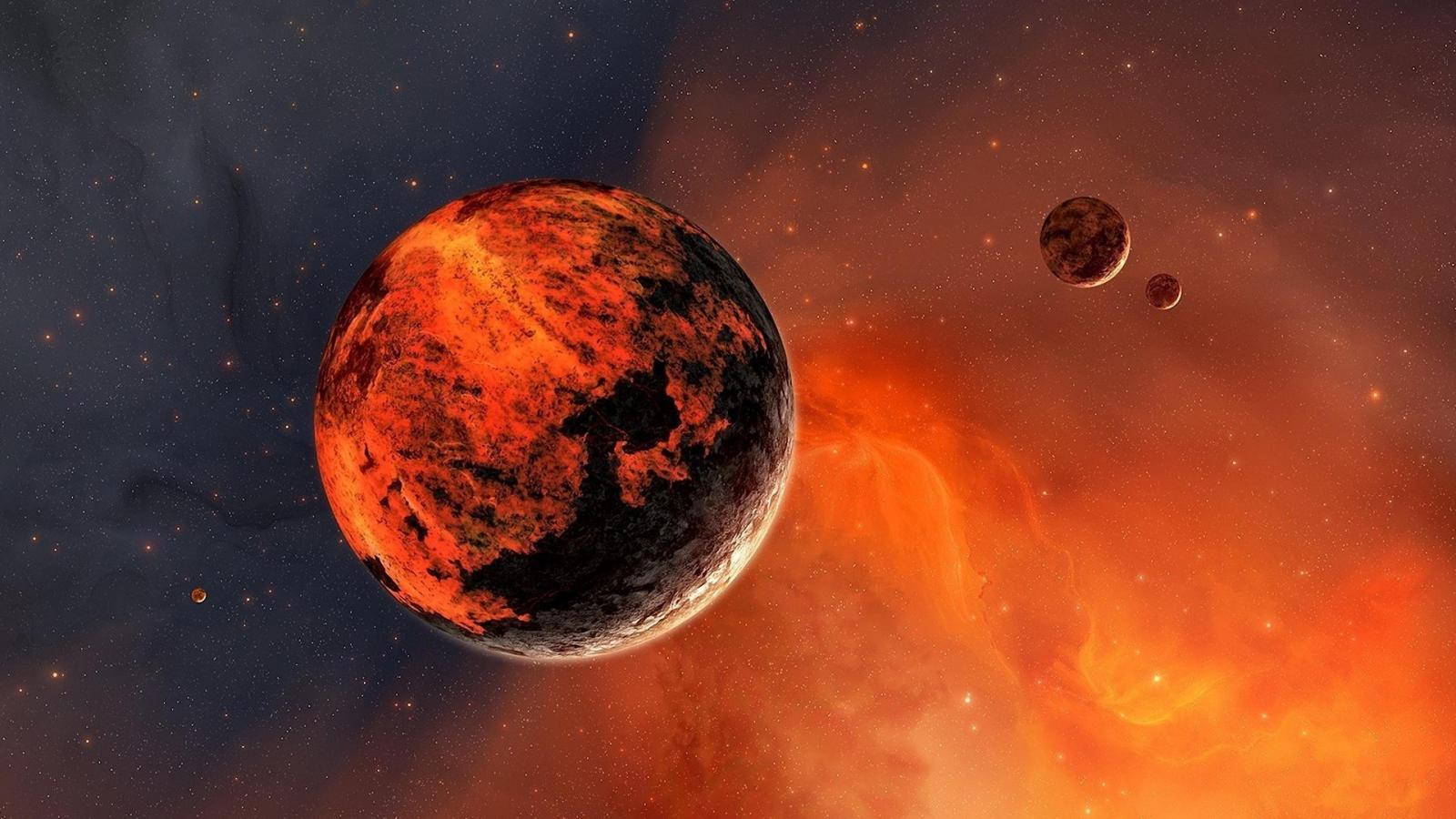 Будущим покорителям Марса планируют внедрить ген тихоходки