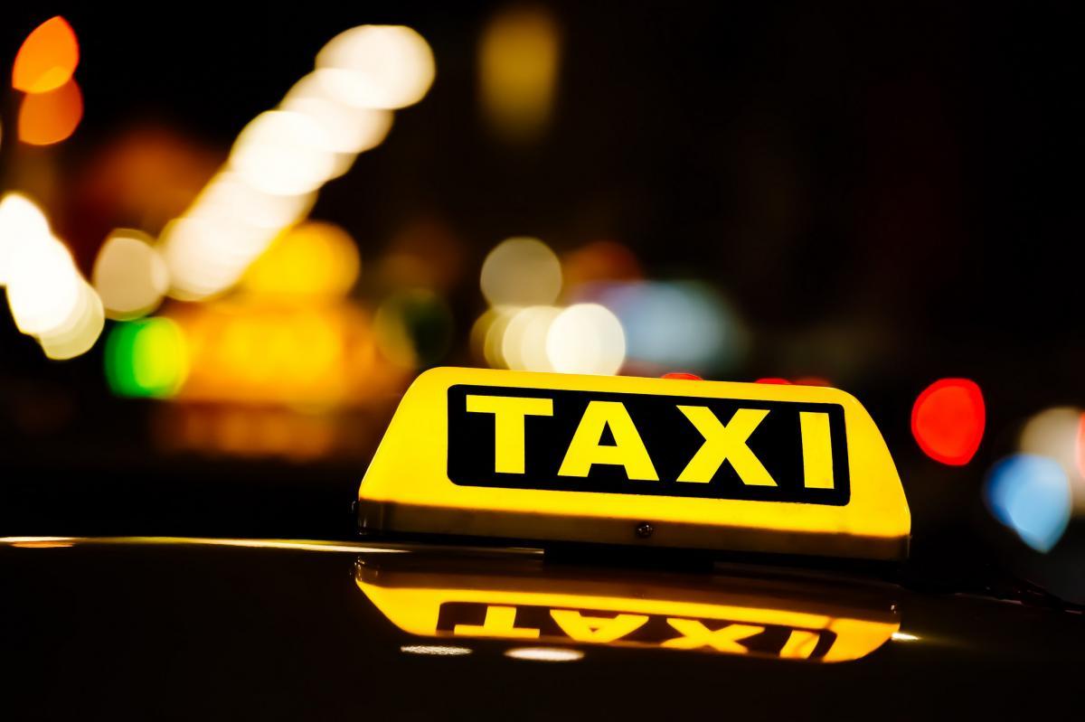 В Брянске таксист отказался везти женщину, потому что невыгодно