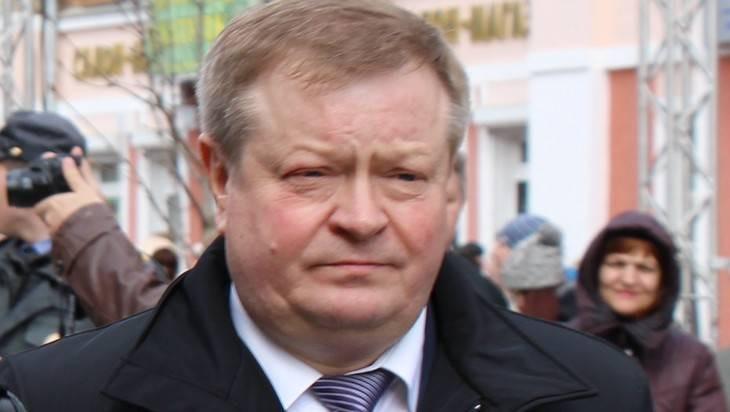 Николая Лучкина назначили главой Володарского района Брянска