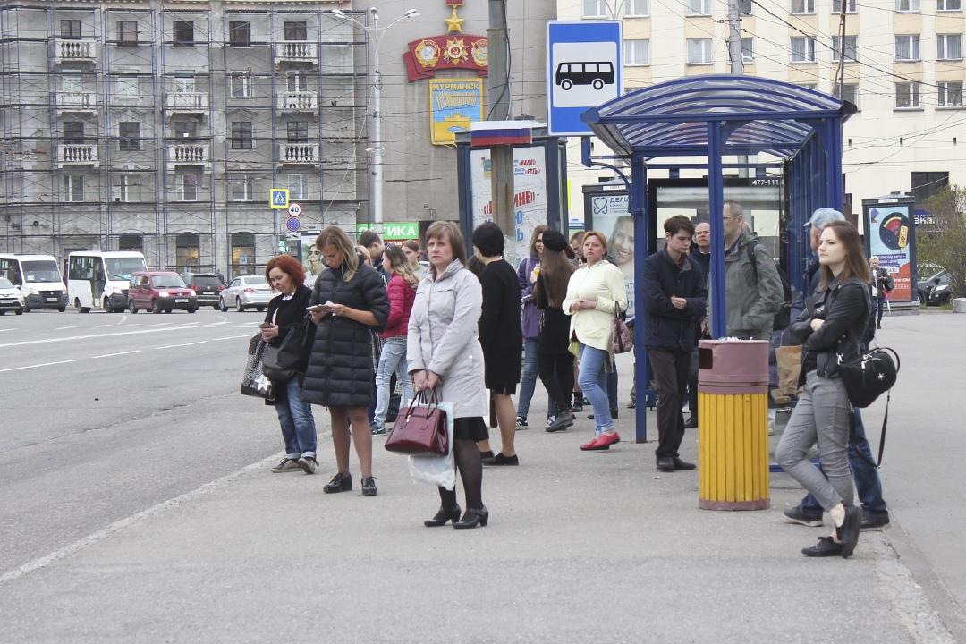 Автобусы между Брянском и другими городами пойдут не раньше июня