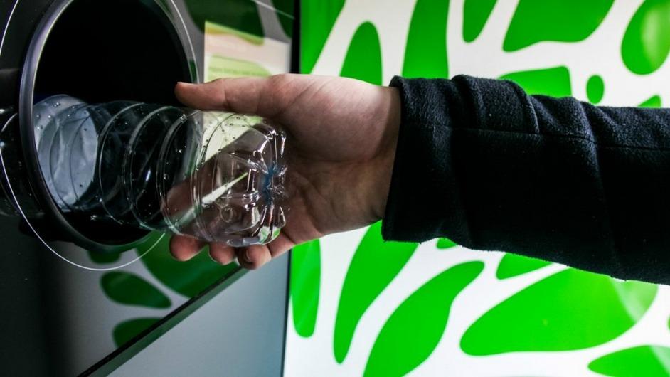 В Брянске для приема пластика устанавливают фандоматы