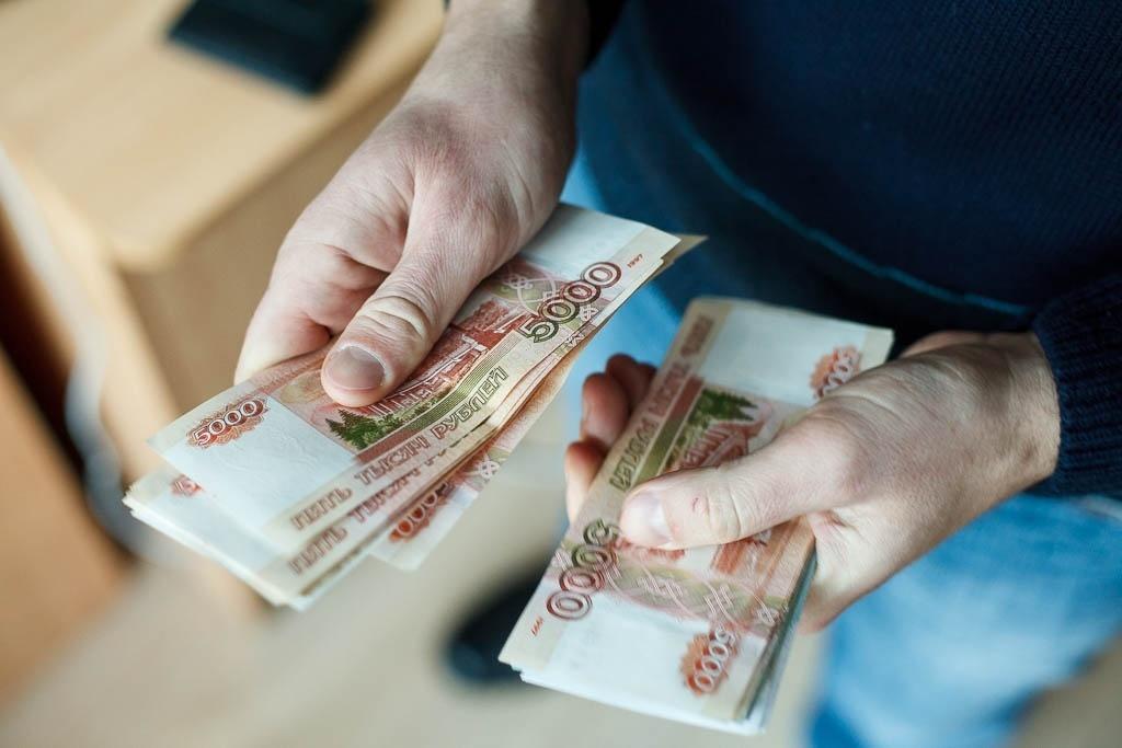 В Стародубе сотрудникам МУП ЖКХ задолжали более 860 тысяч рублей