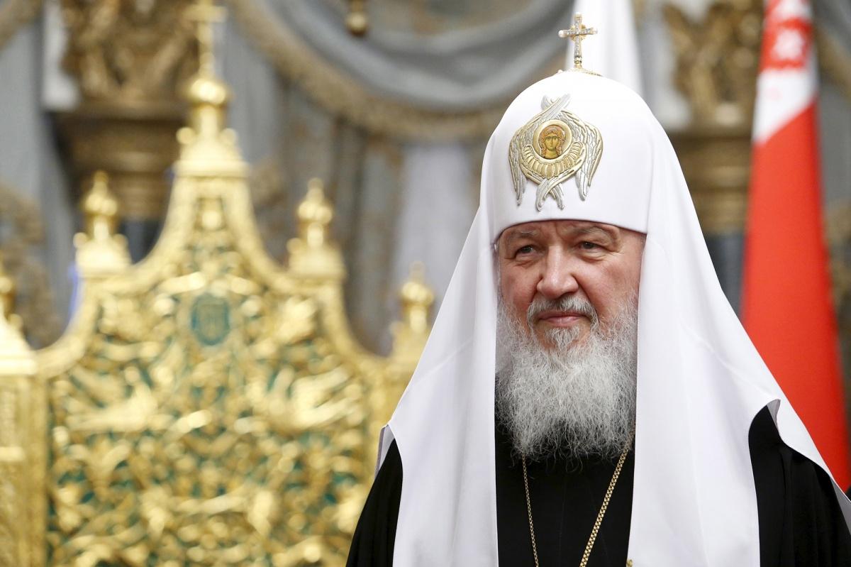 Завтра в Брянск приедет Патриарх Кирилл