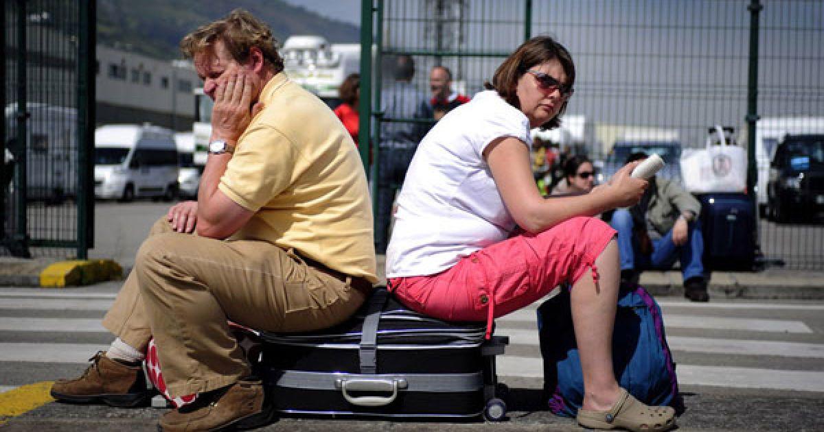 «Натали Турс» отменяет забронированные иоплаченные туры