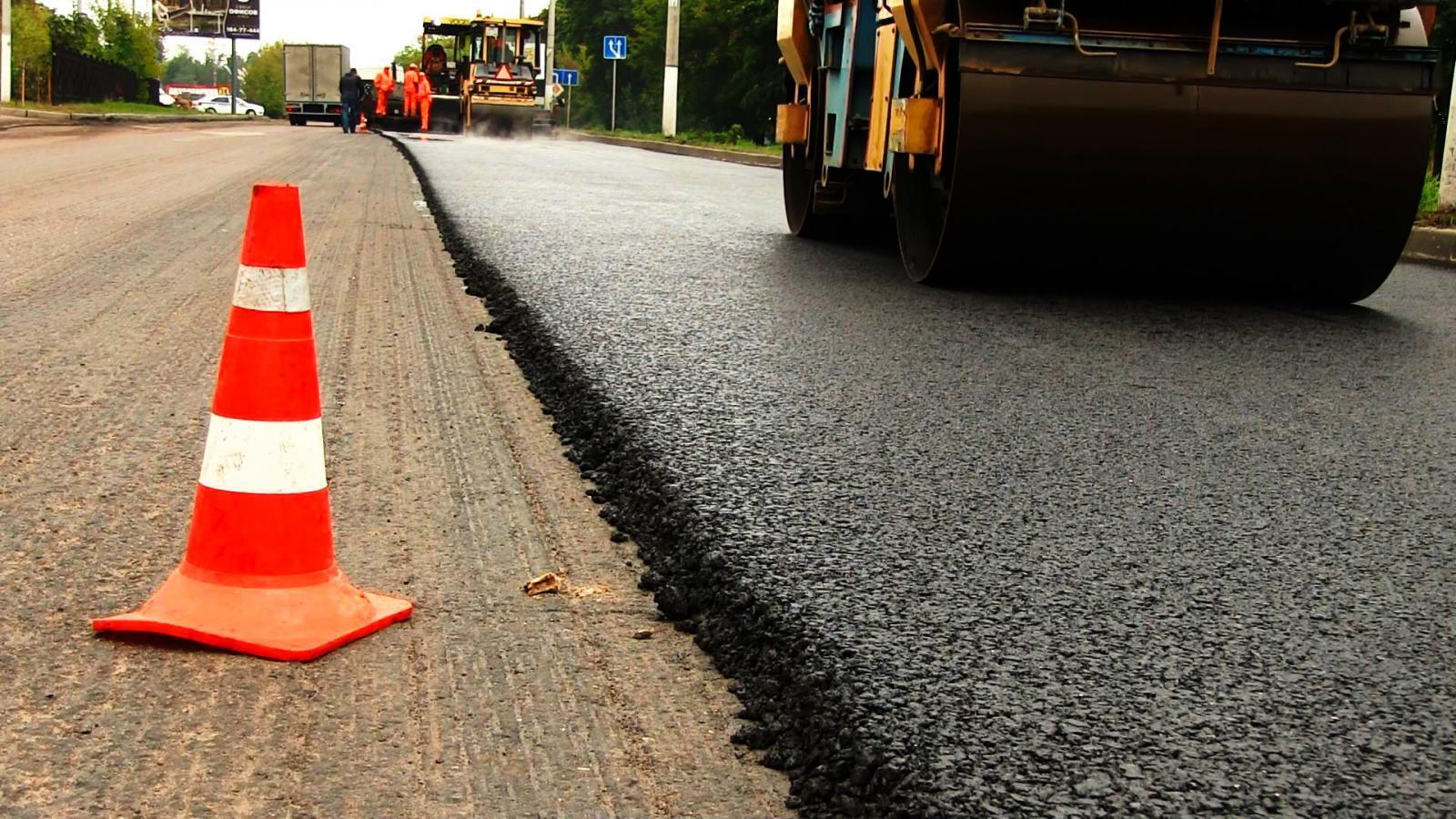 В Брянске горожане ждут окончания ремонта тротуара на улице Бежицкой