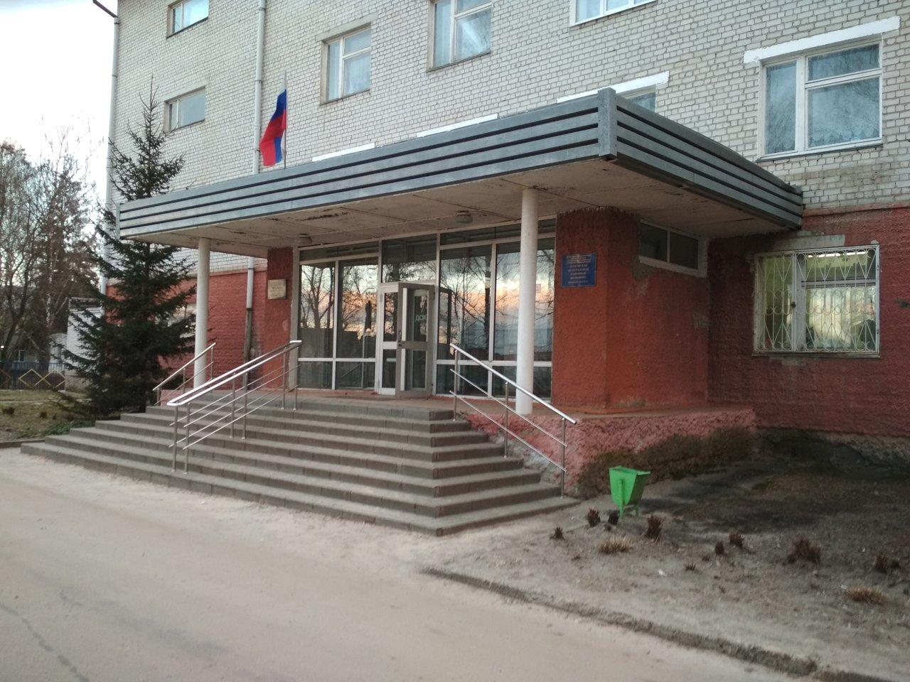 В больницы Жуковки внедрили «Новую модель» обслуживания пациентов