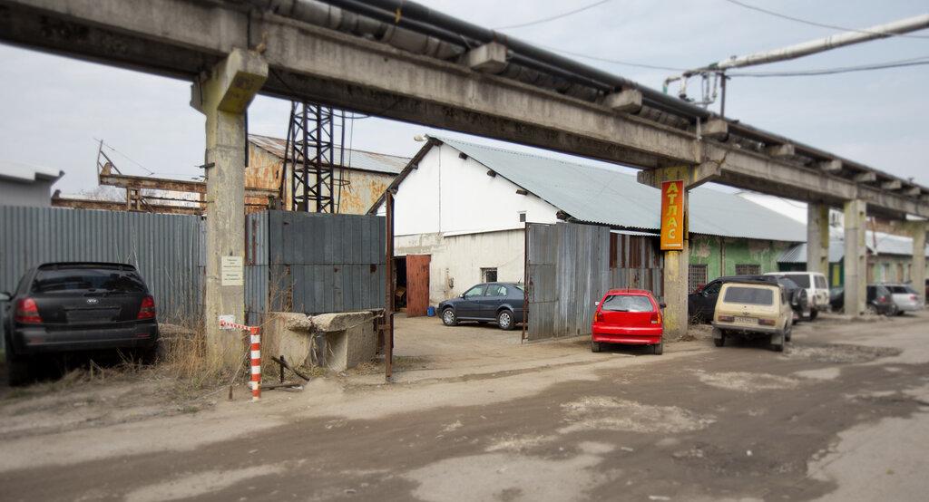 В Фокинском районе ограничат проезд на пересечении улиц Транспортной и Котовского