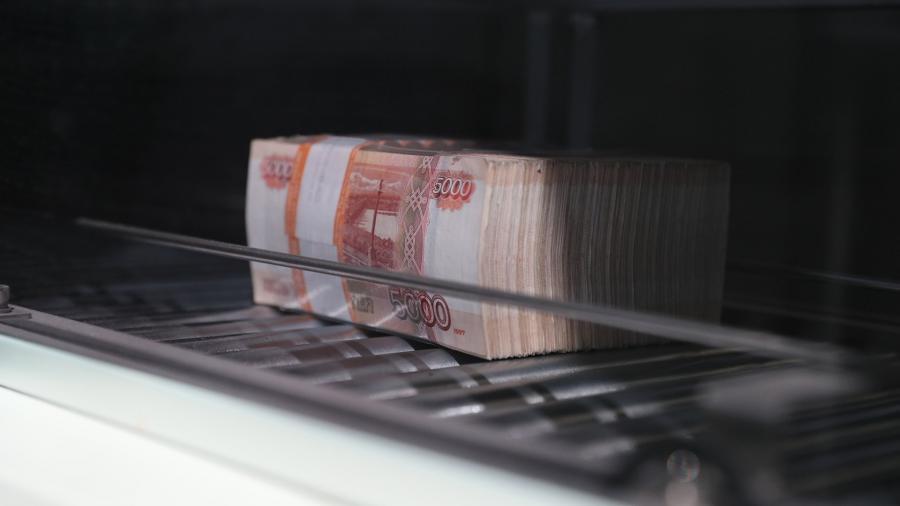 Брянцы доверили кредитным организациям 127,7 миллиарда рублей