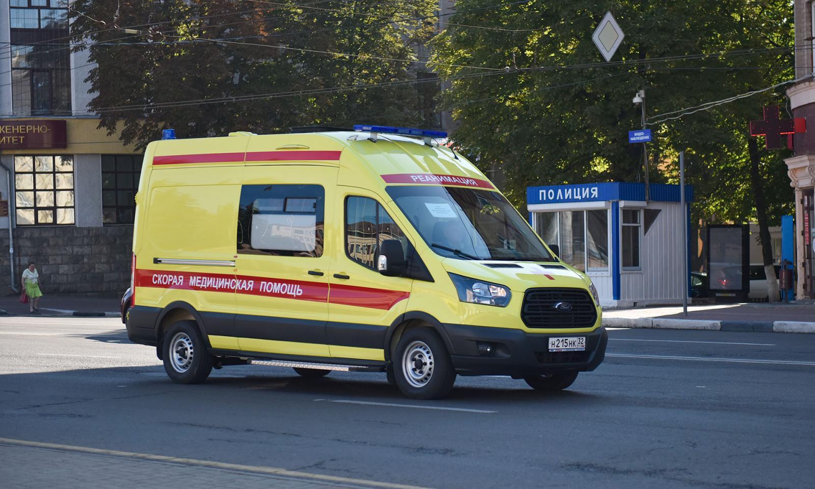 В Брянской области за сутки от коронавируса скончались 3 человека