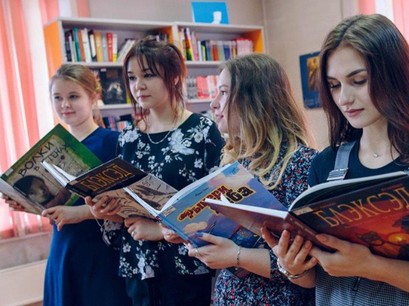 В Клинцах назвали победителей литературного конкурса «Клинцовская весна 2021»