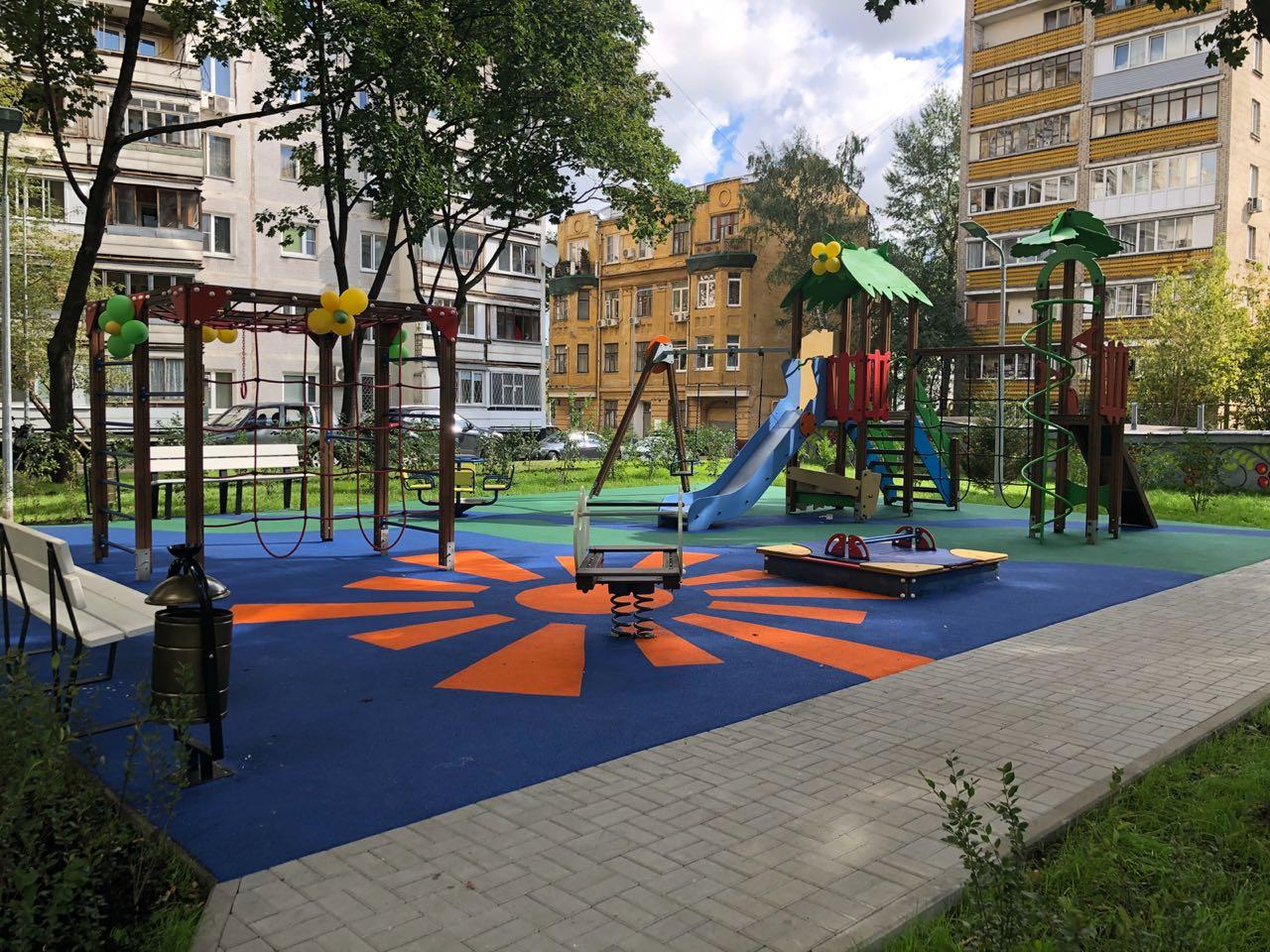 В городе Клинцы Брянской области благоустроят 19 дворов