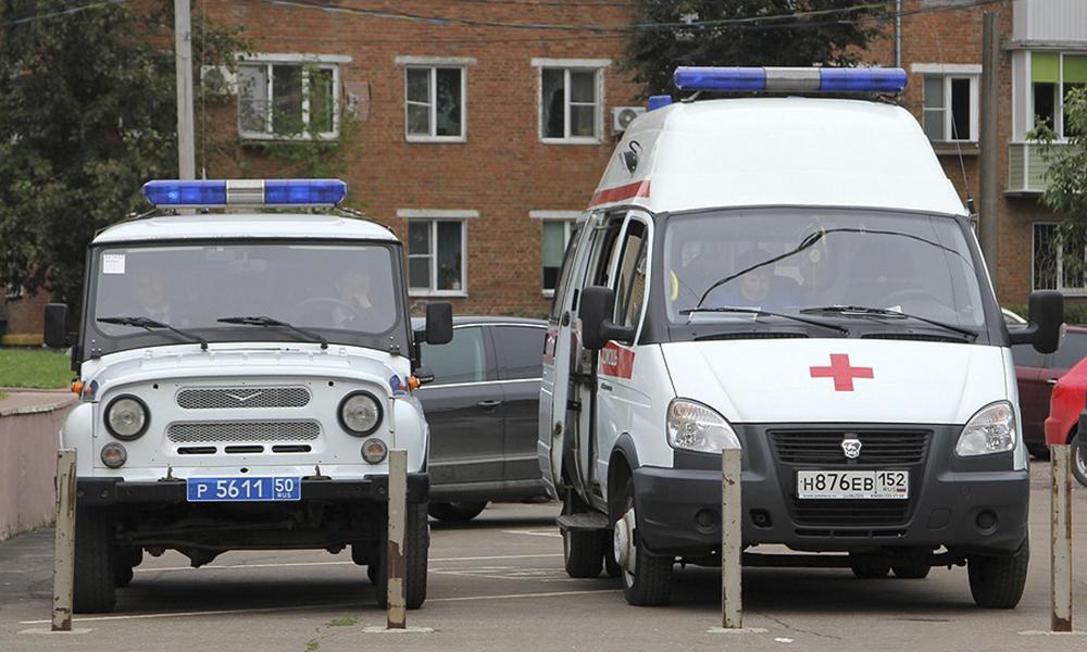 Сломавший ногу автоинспектору водитель из Брянского района стал фигурантом уголовного дела