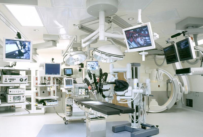 Больницы Брянской области оснастят медоборудованием на 179,4 млн рублей