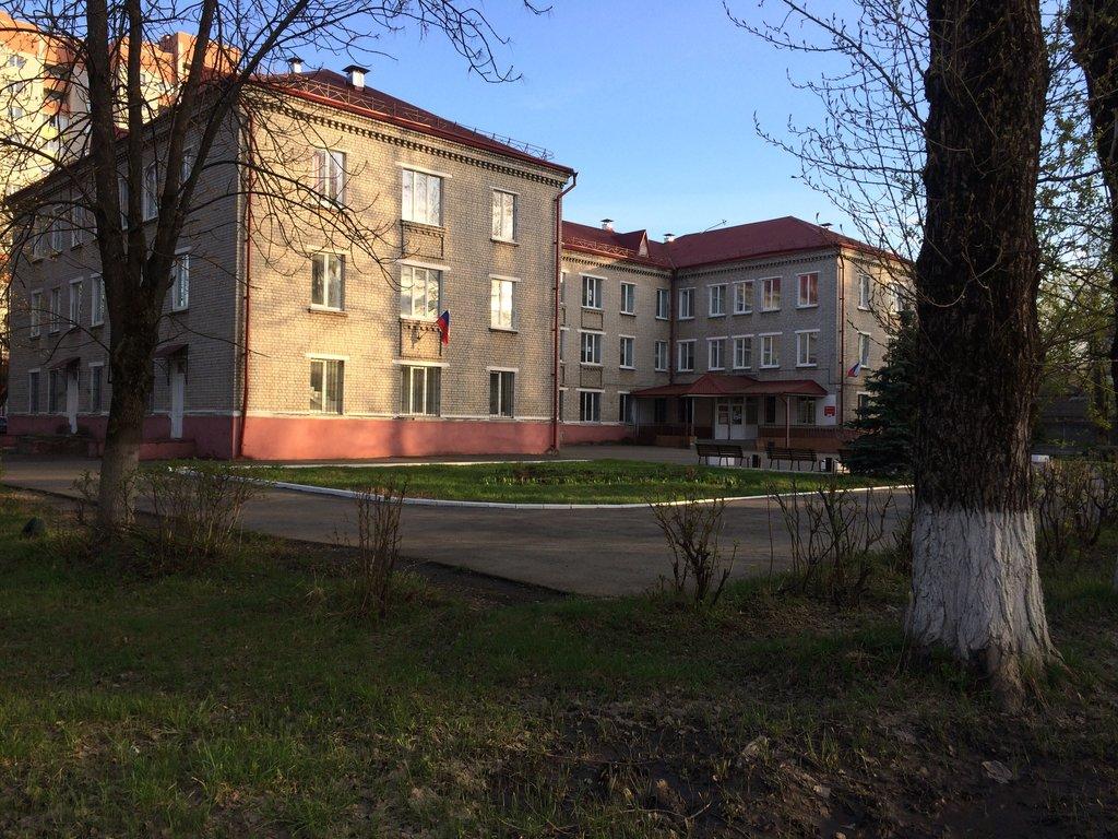 В Брянске на базе городской больницы №2 снова открыли коронавирусный госпиталь