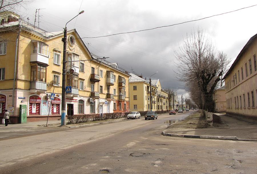 В Володарском районе Брянска в 2021 году по нацпроекту отремонтируют 5 дорог