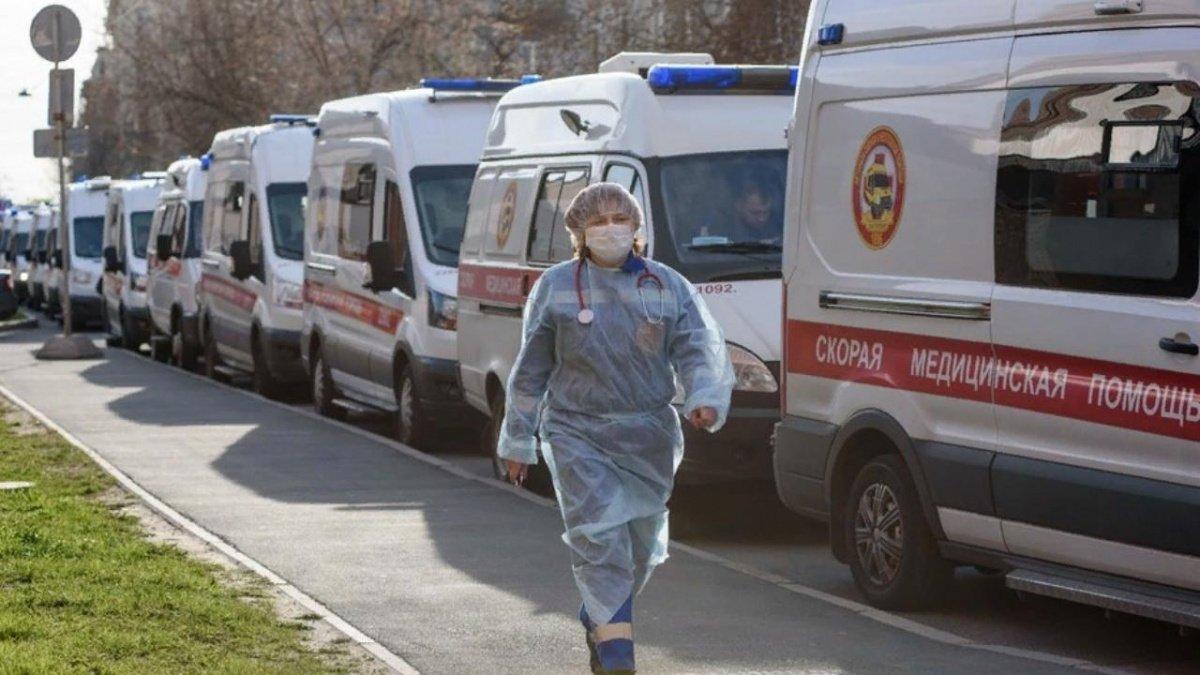 В 9 районах Брянской области выявили новые случаи заболевания COVID-19